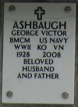 George Victor Ashbaugh
