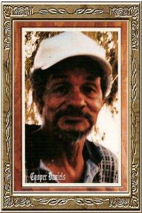 Ralph Cooper Daniels, Jr