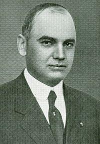 John Dean Gillett Oglesby