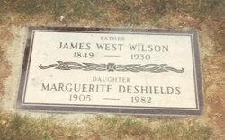 Marguerite W. <i>Wilson</i> DeShields