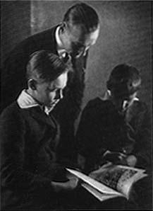 Mortimer P. Burroughs