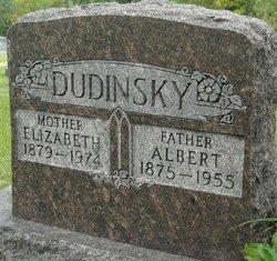 Elizabeth Y. <i>Sabol</i> Dudinsky