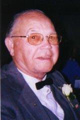 Virgil Berl Morris