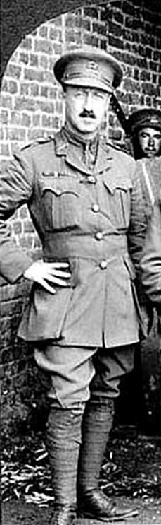Walter Lorrain Brodie