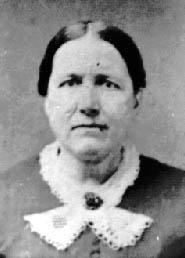 Sarah <i>Fenley</i> Merrell