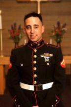 Sgt Jason D. Peto