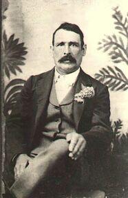 Pvt Joseph Pedigo Kelley