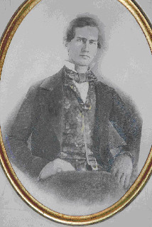 Pvt Joseph Riley Curtis