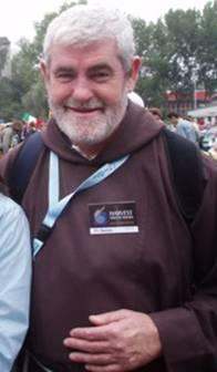 Fr Denis John Ward O.F.M. Cap.