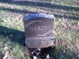 Ann Marie <i>Wellman</i> Hardy