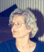 Marie Agnes <i>Latiolais</i> Guidry