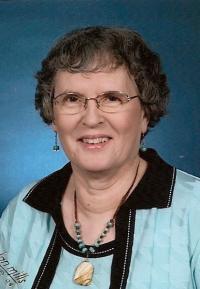 Melba Irene <i>Mendenhall</i> Akason