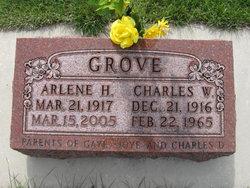 Arlene H. <i>Costello</i> Grove
