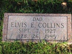 Elvis Elton Collins
