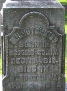 M. H. Hotchkiss