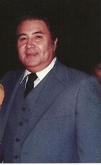 Jesse A Cruz