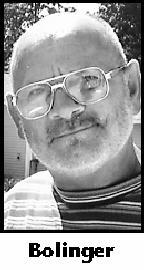 Dennis Alan Denny Bolinger