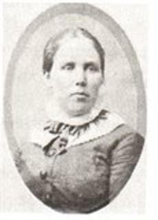 Polly Elizabeth <i>Richmond</i> Johnson