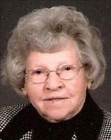 Gladys Mae <i>Bolton</i> Reitz