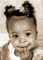 Baby Loganne Emeri Barber