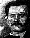 Francis James Frank Baker