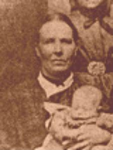 Mary Polly <i>Thomason</i> Thomason