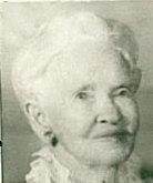 Martha Sylvia <i>Clark</i> Burnham