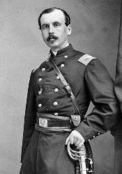 Gen Charles William Le Gendre
