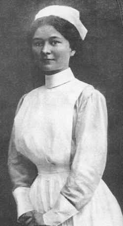 Helen Fairchild