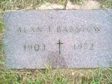 Alan T. Barstow