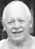 Maurice Elwin Bogue