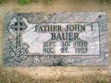 John Thomas Bauer