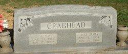 Jesse James Craghead