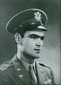 Maj Lawrence Lofton Cobb, Jr