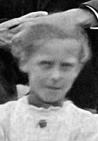 Ingeborg Constantia Andersson