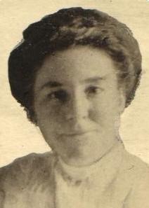 Isabella <i>Cox</i> Harling