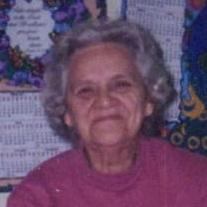 Elsie Lee <i>Coffelt</i> Cornwell