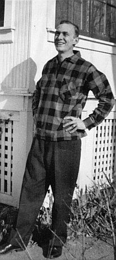 Leo Aloyisus Morgan, Jr
