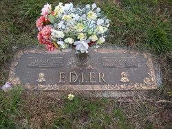 Leroy J Edler
