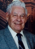Gordon P McDermott