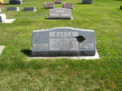 Maude E. <i>Rench</i> Bayer