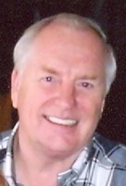 Brian Hannes Kristjanson