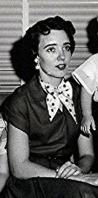 Velma Lee <i>Benfer</i> Fiddes