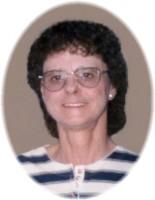 Donna Mae <i>Brown</i> Aaberg