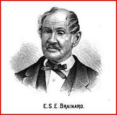 Ezra Styles Ely Brainard
