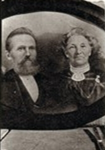Louisa Collings Johnson