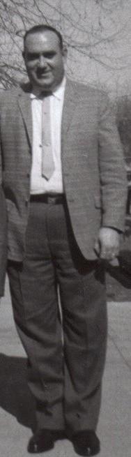 Glenn Tye Davis