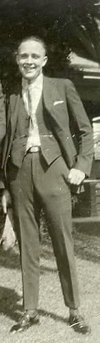 Allan Louis Barrett