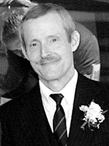 Dr Bruce Edwards Ivins