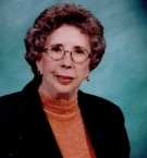 Mrs Faye Holbrook <i>Guthrie</i> Hinton